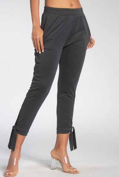 Savannah Tie Bottom Pants