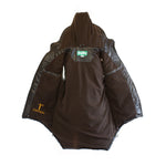 1st Edition Elessar Puffer Vest (Brown)