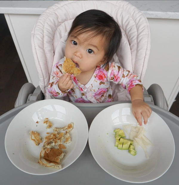 How to Deal with Picky Eaters and Our Top 5 Tips