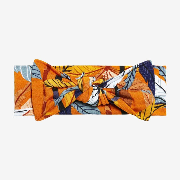 Summer Tropics Headwrap - FINAL SALE