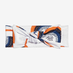 Silverlake Headwrap - FINAL SALE