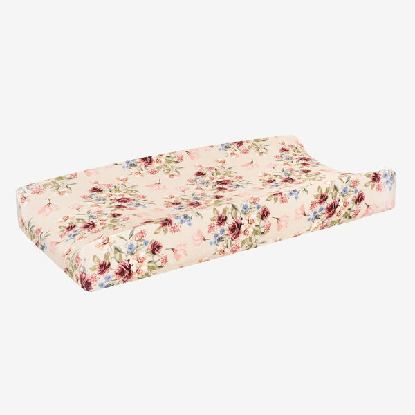 Gia Floral Pad Cover