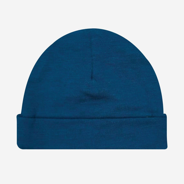 Sailor Blue Beanie