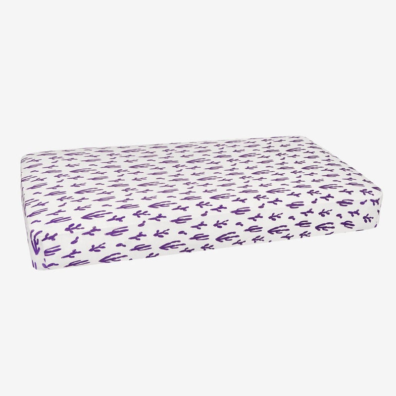 Jackson Cacti Crib Sheet - FINAL SALE