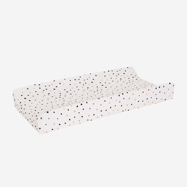 Jamie Polka Dot Pad Cover