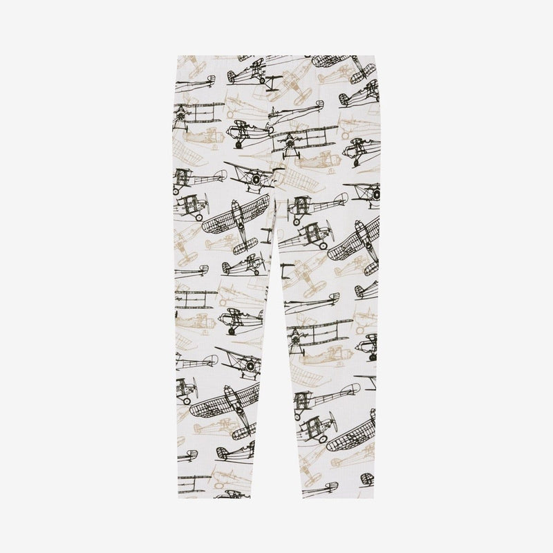 Wright Flyer Pajamas - FINAL SALE