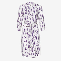 Jackson Cacti Robe - FINAL SALE