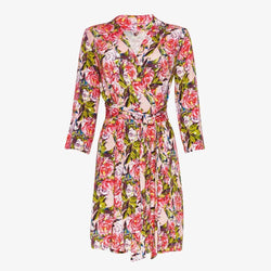 Lillian Floral Robe - FINAL SALE