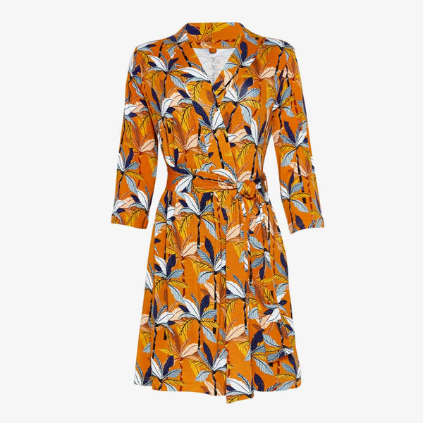 Summer Tropics Robe - FINAL SALE