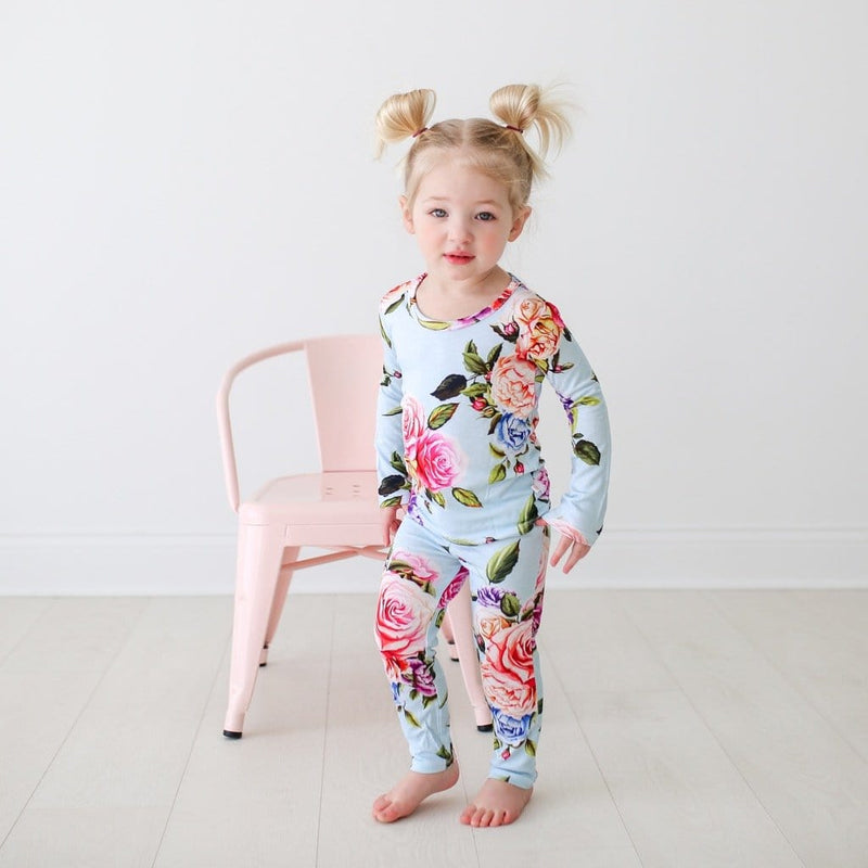 Country Rose Pajamas