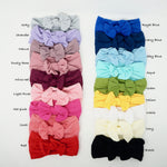 nylon baby girl headwrap