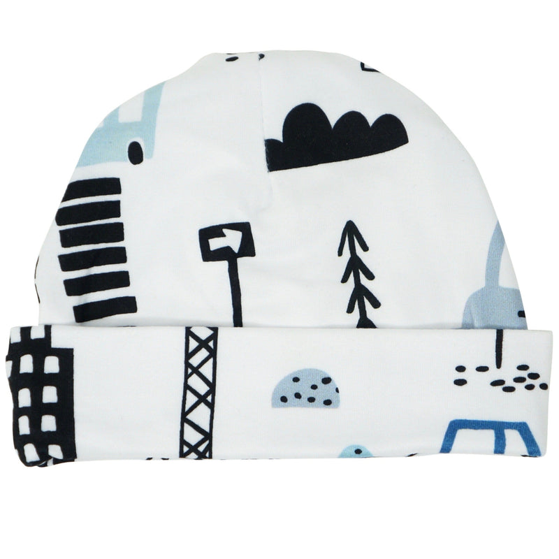 Cartoon Car Beanie - FINAL SALE