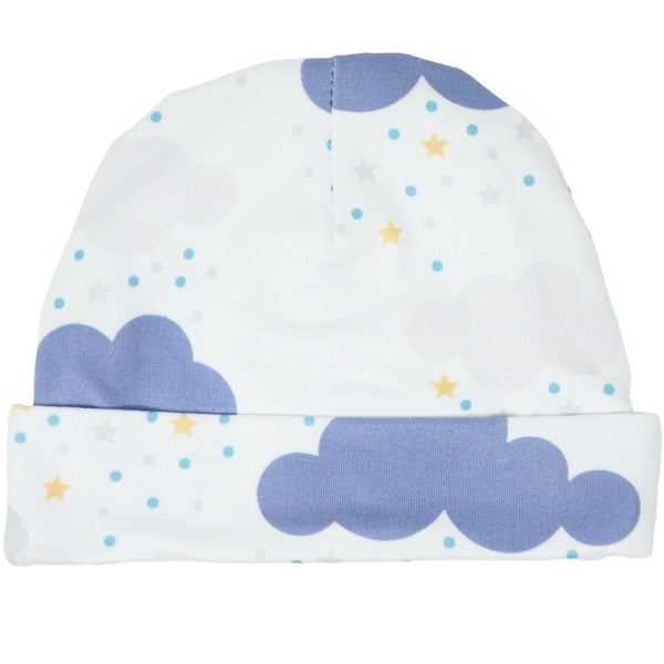 Cartoon Cloud Beanie - FINAL SALE