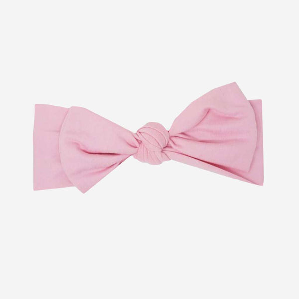 Pink Infant Headwrap - FINAL SALE