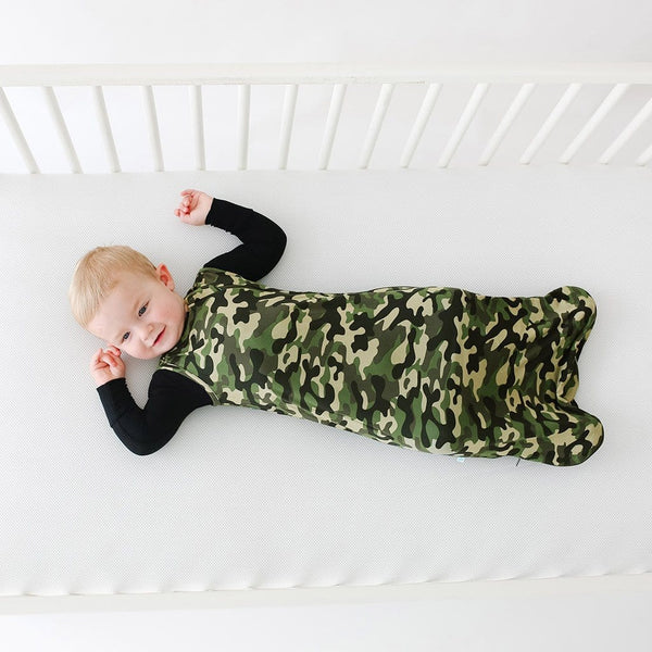 Cadet Sleeveless Sleep Bag 0.5 Tog