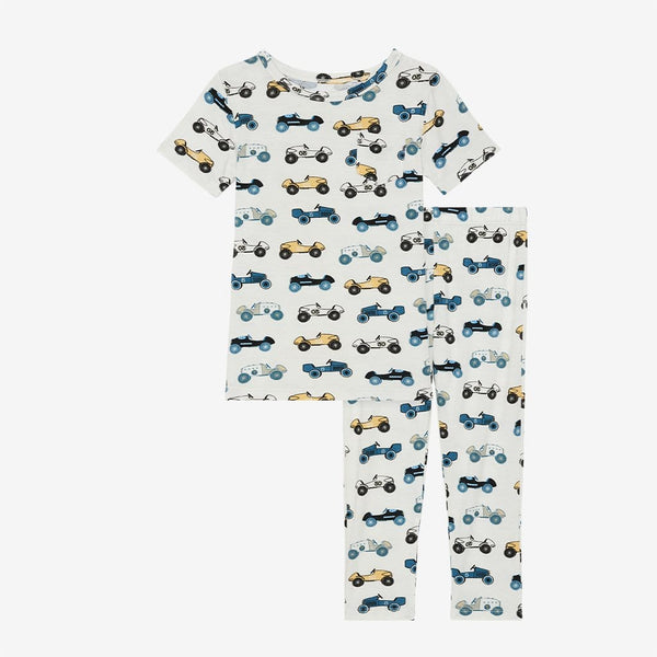 Enzo pajamas set
