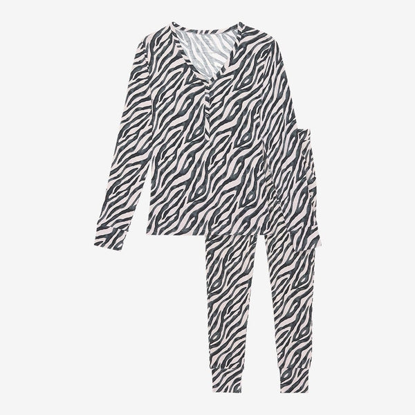 Koko Women's Long Sleeve Loungewear