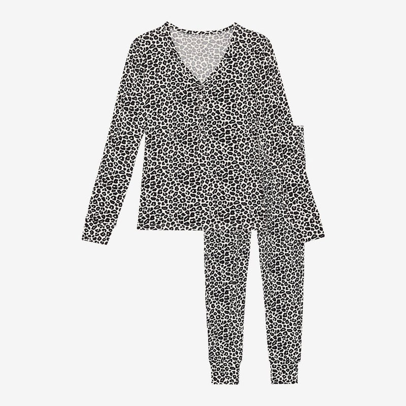 Naomi Women's Long Sleeve Loungewear