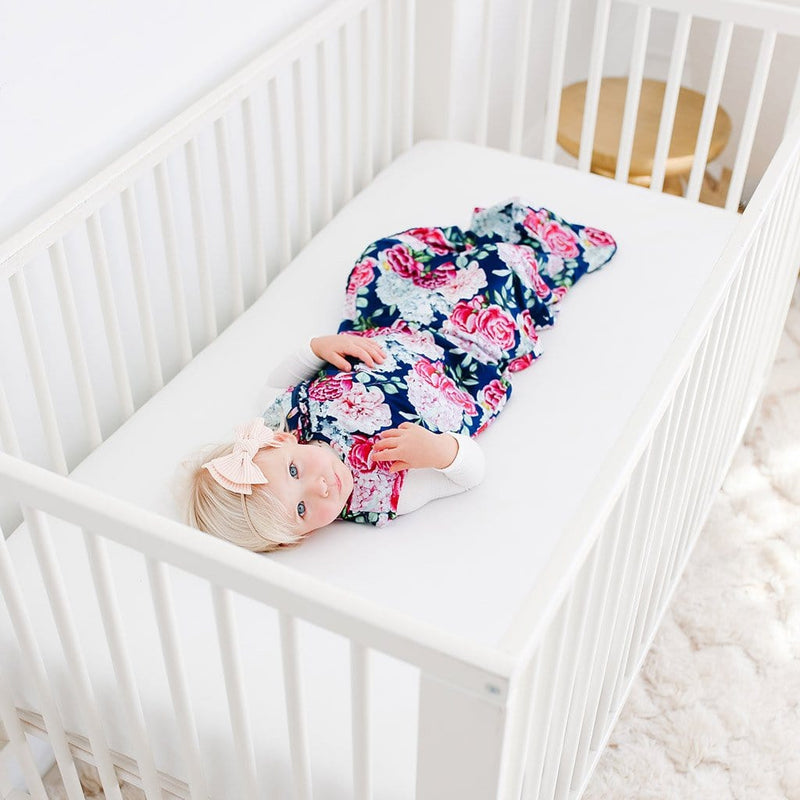 Hayley Sleeveless Ruffled Sleep Bag 0.5 Tog