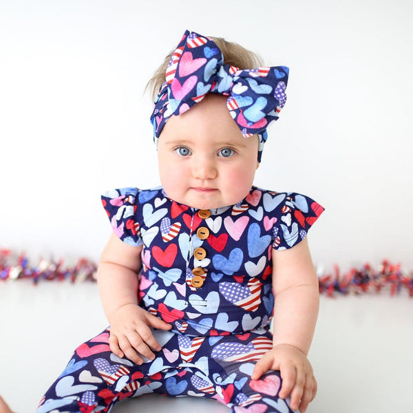 Liberty Lulu Headwrap