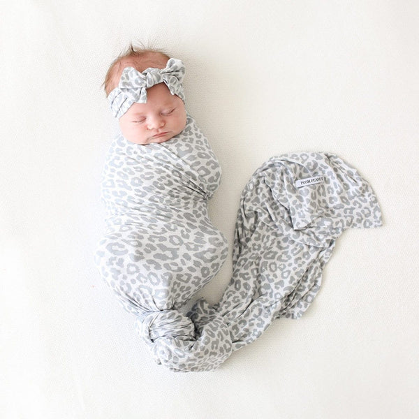 Minka Swaddle Headband Set