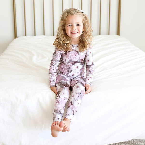 Nikki Long Sleeve Pajamas