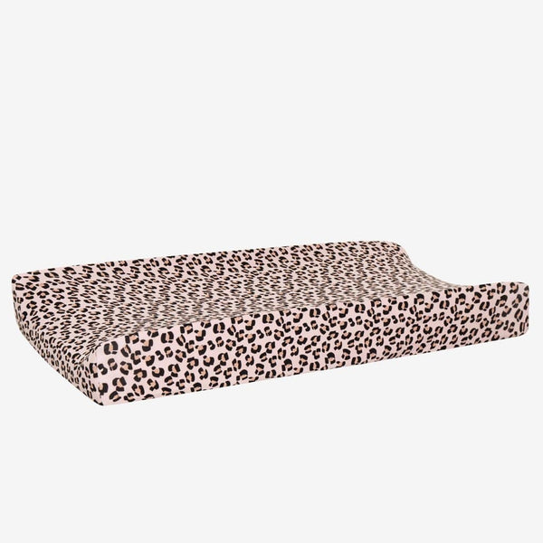 Samara Pad Cover with jaguar pattern