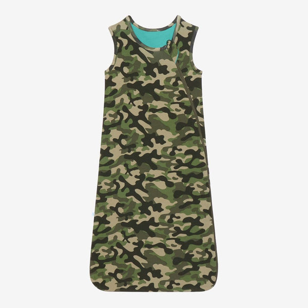 Cadet Sleeveless Sleep Bag 1.0 Tog