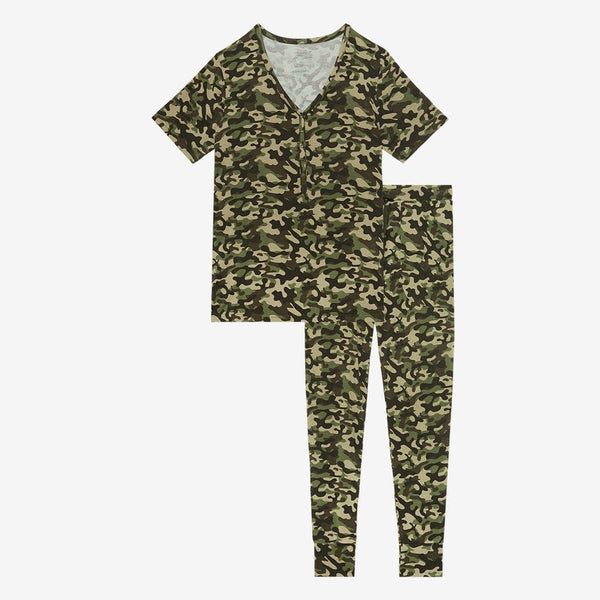 Cadet Women's Short Sleeve Loungewear