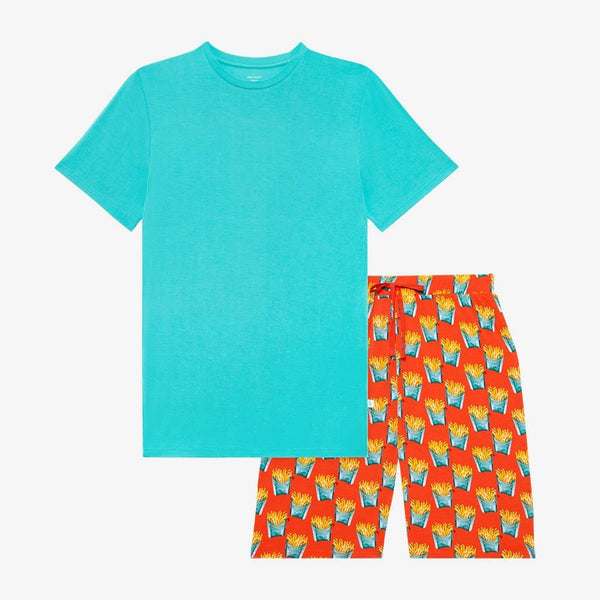 Fry Men's Short Loungewear