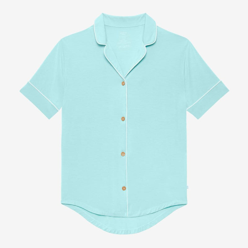 Robins Egg Women's Relaxed Tops
