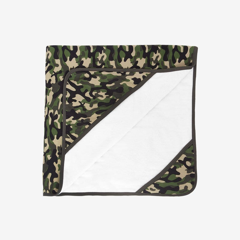Cadet Hooded Towel