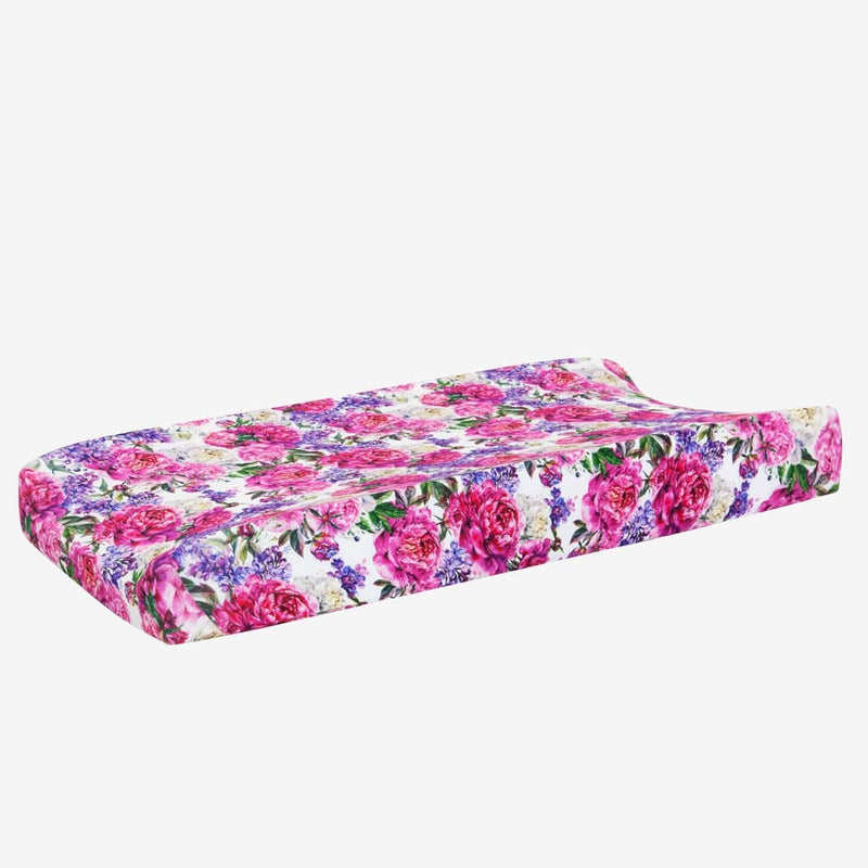 Floral Bella Pad Cover