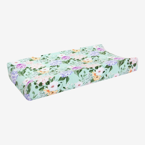 Floral Erin Pad Cover