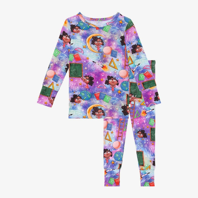 Katherine Johnson Long Sleeve Pajamas