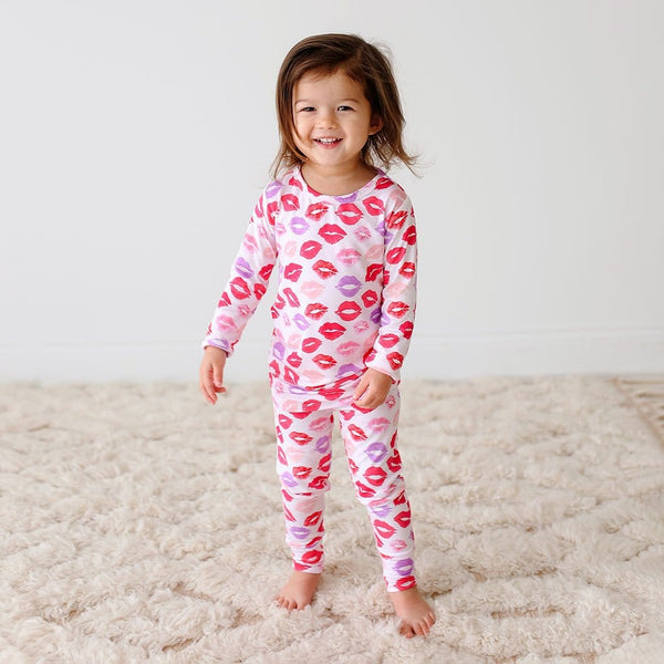 Lola Long Sleeve Pajamas