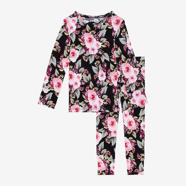 Milana Long Sleeve Pajamas