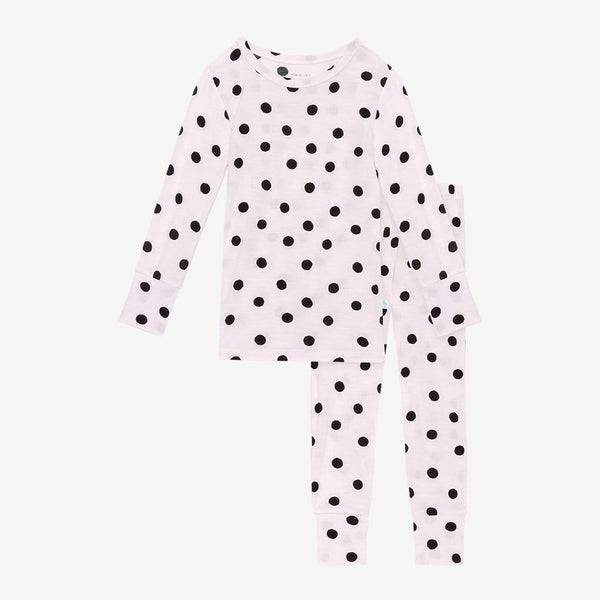 Roubina Long Sleeve Pajamas