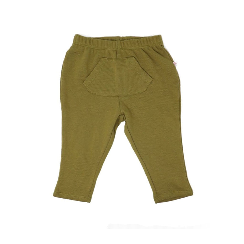 Olive Green Joggers - FINAL SALE