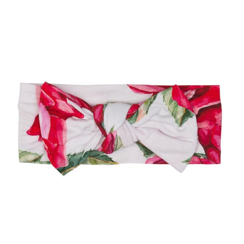 Dolce Rose Headwrap