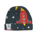 Rocket Ship Beanie