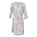 Posh-Peanut-Viscose-Bamboo-Stay-dry-fabric-reliably-chic-and-perfectly-practical-uniquely-designed-of-a-kind-pink blossom mommy robe