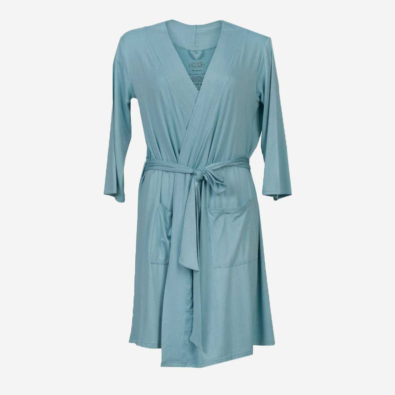 Teal Robe