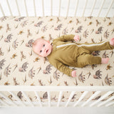 bamboo baby clothes and nursery