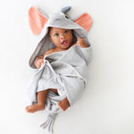 cute baby bath towels