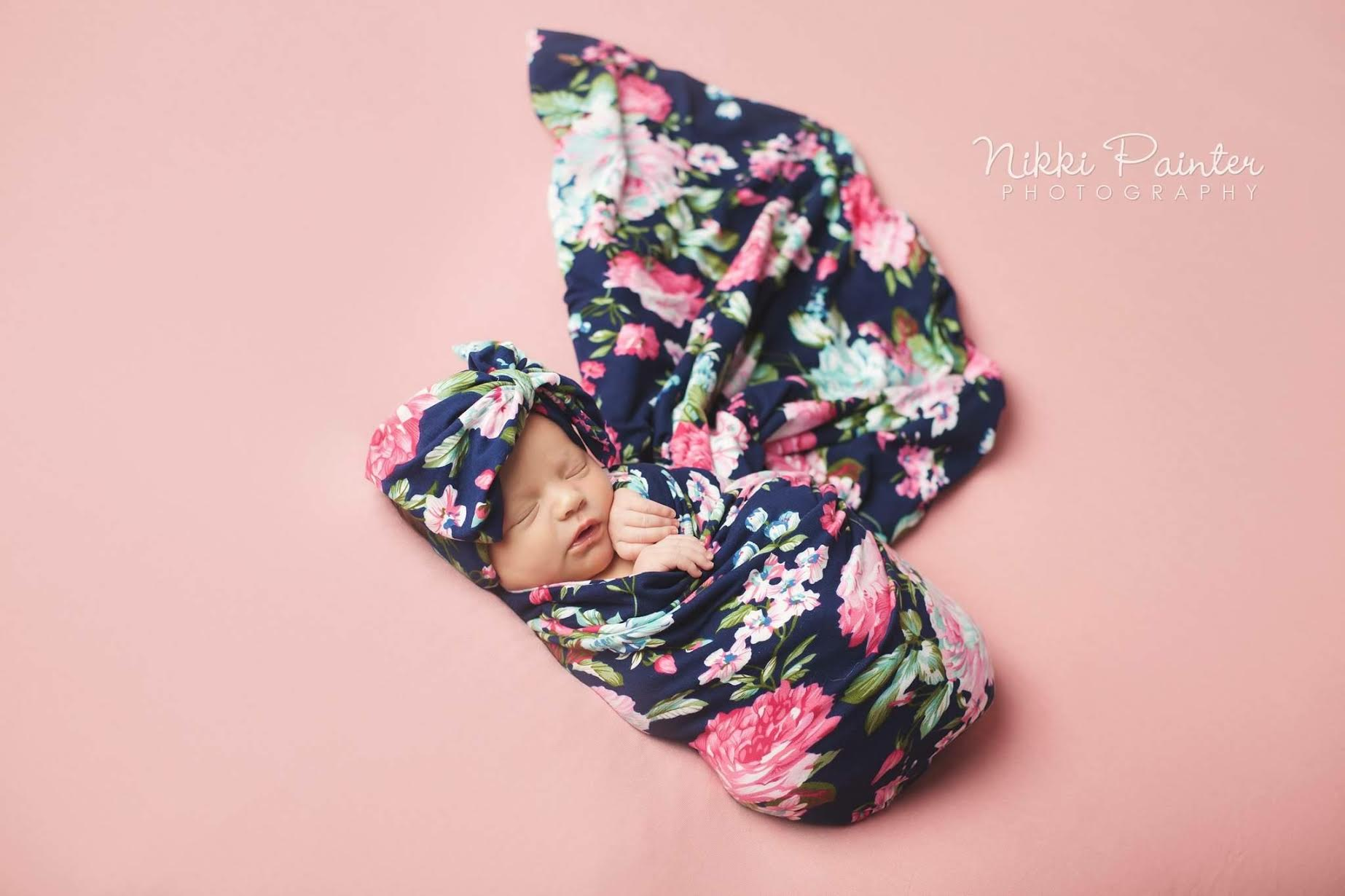 swaddle blanket for babies