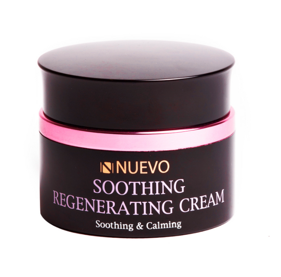 soothing regenerating cream