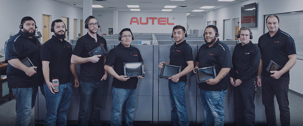 who is autelkeytools