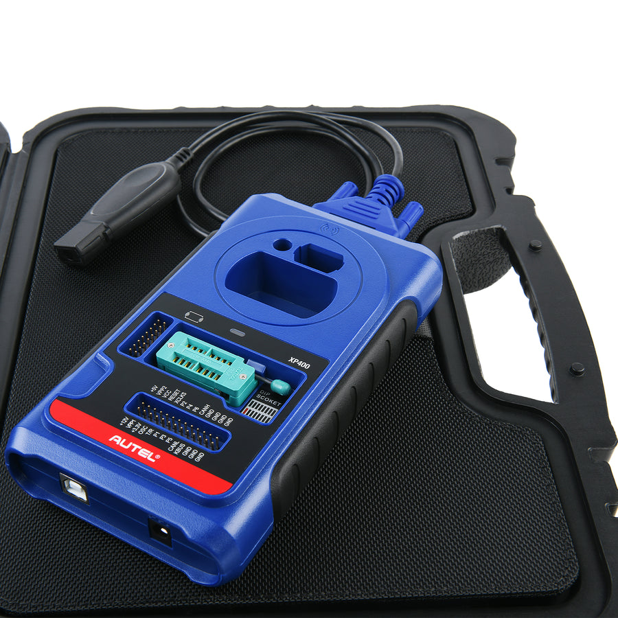 Autel XP400 Car Key & Chip Programmer IMMO Key Programming Tool for Autel IM508/ IM608/ IM100/ IM600