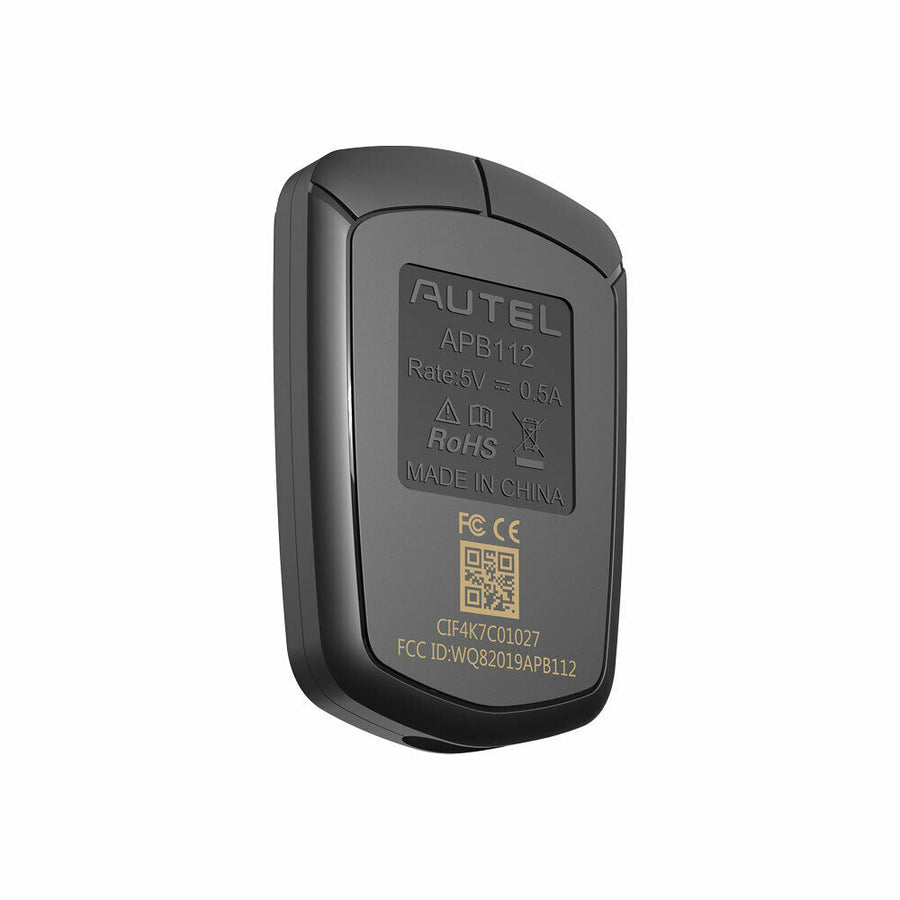 Autel APB112 Smart Key Simulator front